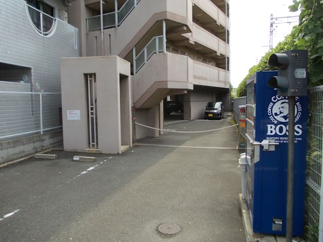 大阪市東淀川区柴島1-1-15 RinCam 柴島パーキング -01