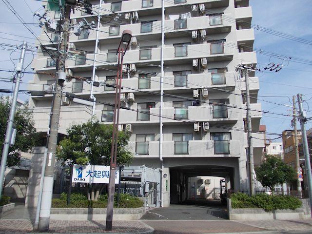 大阪市生野区新今里3-18-24