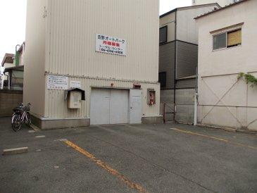 大阪市福島区吉野4-3-11 RinCam 吉野オートパーク -01