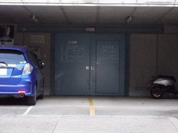大阪市淀川区西中島6-2-12 RinCam 銀風パーキング -02