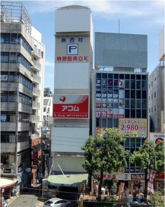 神戸市中央区元町通1-14-14 西村元町立体駐車場 -01
